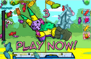 Play Pinata Hunter 3