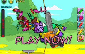 Click Here to play Pinata Hunter 4